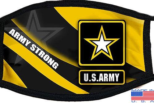 US Army ⓒ Veteran Black Mask 2071