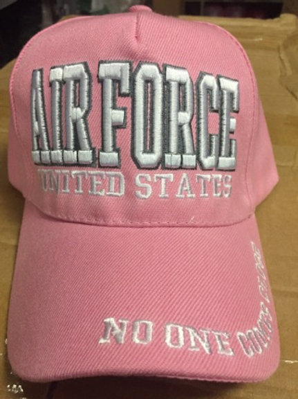 Air Force SKU 289
