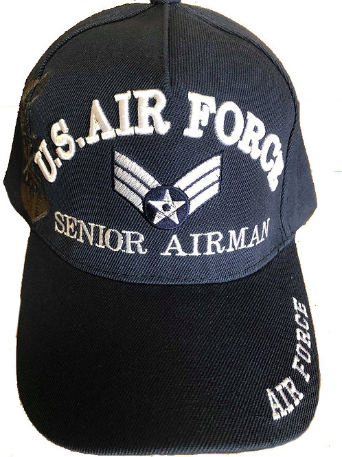 Senior Airman SKU 703