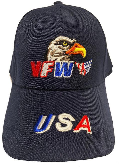 VFW Blue SKU 905