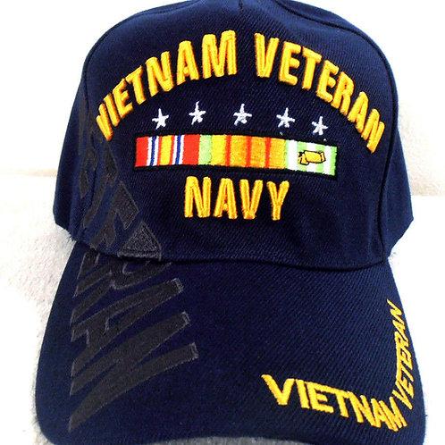 Navy Vietnam Vet SKU 025