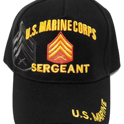 Marine Sgt SKU 249