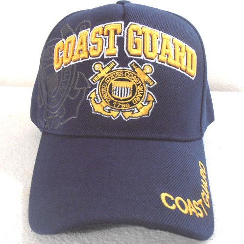 Coast Guard SKU 070