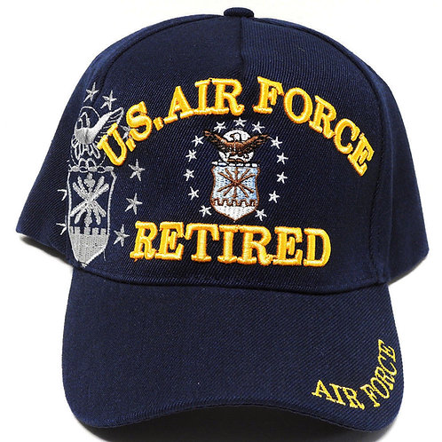 Air Force Ret SKU 021