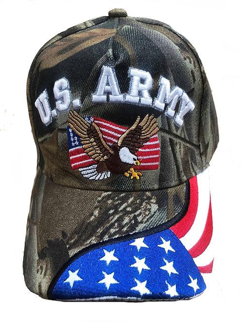 US Army SKU 714
