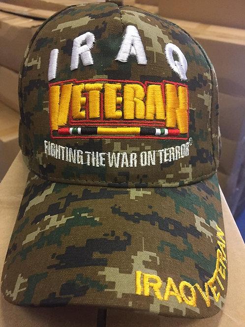 Iraq Vet SKU 316