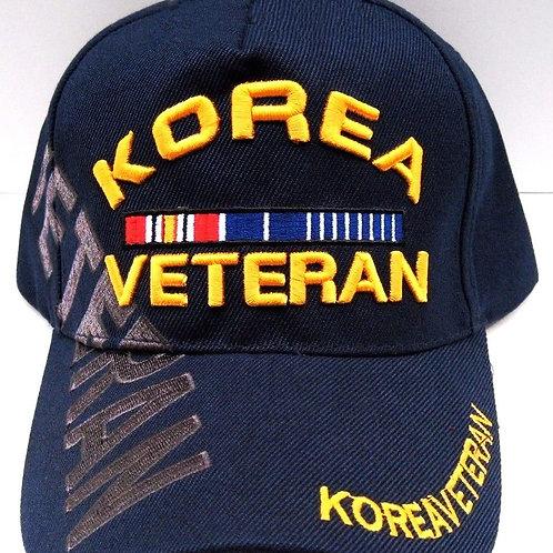 Korea Vet SKU 121