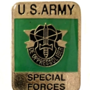 US Army - Special Forces SKU 1031