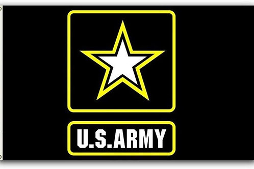 US ARMY FLAG SKU 2007