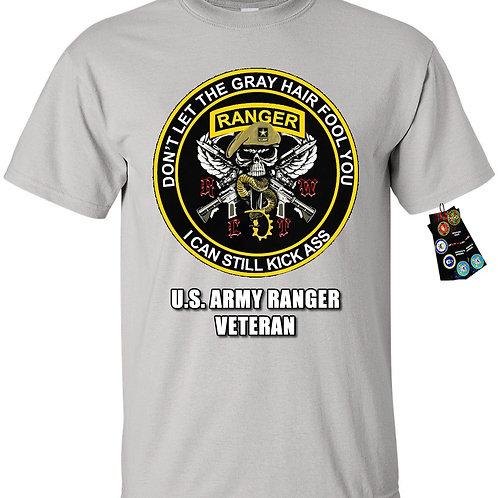 Ranger Veteran SKU 1516