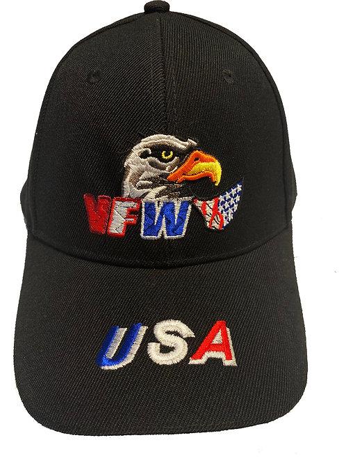 VFW Black SKU 904