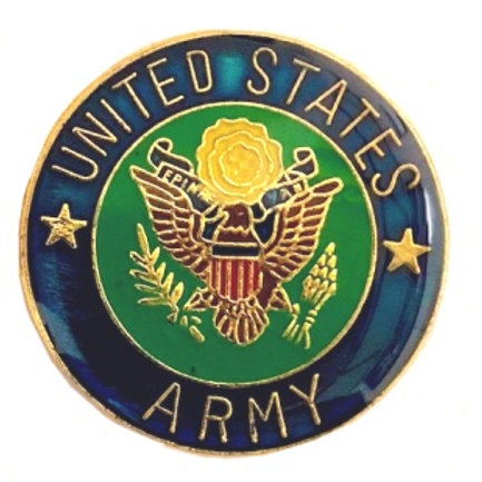 United States Army SKU 1007