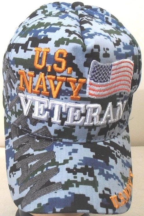 Navy Vet SKU 007
