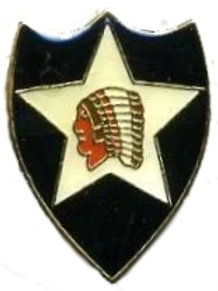 2nd Infantry Division