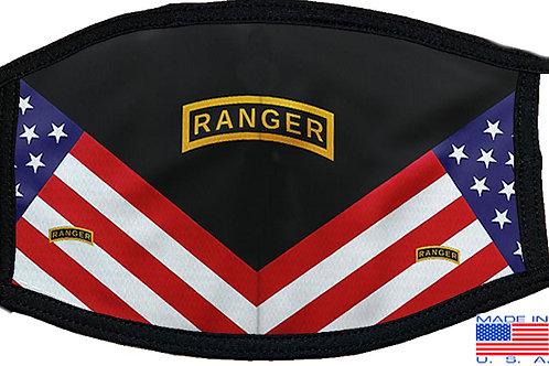 RANGER Black Mask 2085