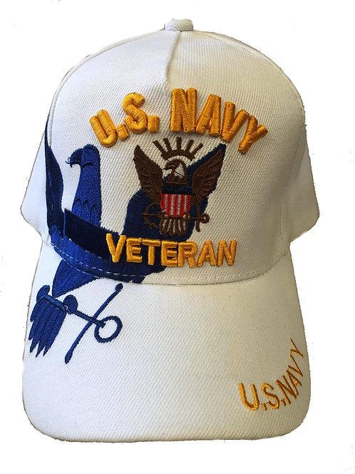 US Navy Veteran    SKU 753