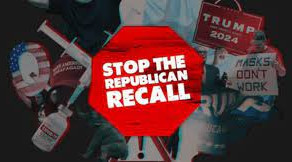 The Newsom Recall was a Waste of Time