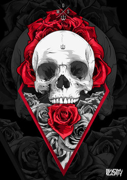 OTHERSIDE (red version)