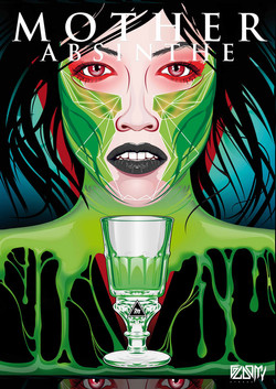 MOTHER ABSINTHE