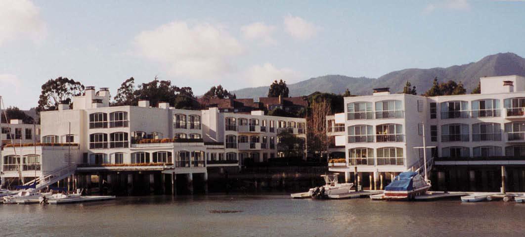Shelter Bay Condominiums