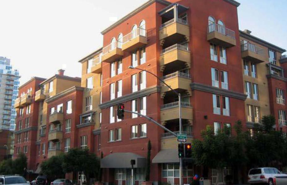Palermo Condominiums