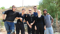 Stunt Crew
