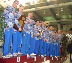 '08 NCAA Men's Swimming Championship
