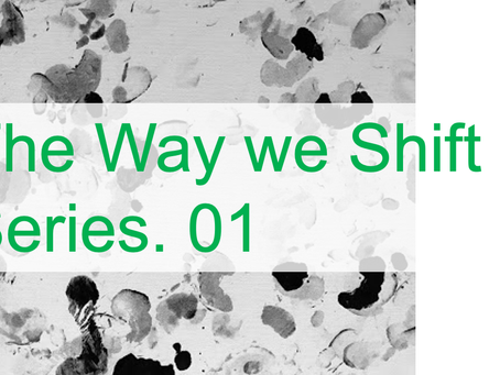 Shapeshifters. Should we stay or should we go?