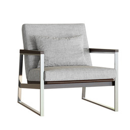 Di Armchairs - Set Of 3 Armchairs 03
