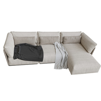 Icarraro Combo For In (Sofa Set)