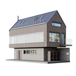 House - Modern House 07