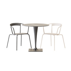 Table Set - Round Table Dream 4820 By Pe