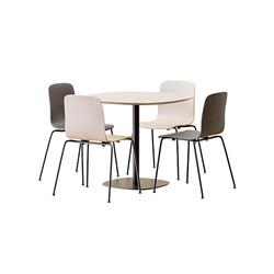 Table Set - Hale Table By De Vorm With W