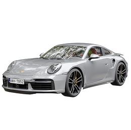Porsche 911 Carrera Turbo S