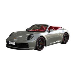 Porsche 911 Carrera Cabrio - 2 Versions