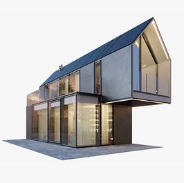 House - Modern House 17