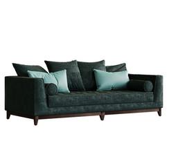 Maxalto_lutetia '11 Luxury Sofa