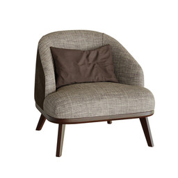 Di Armchairs - Set Of 3 Armchairs 01