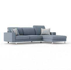 Samoa Light Sofa