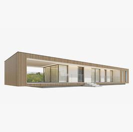 House - Modern House 16