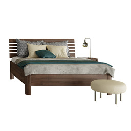 Double Bed + Single Bed 02
