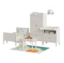Sundvik - Childroom Scene
