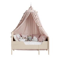 Sundvik Ikea Baby Bed