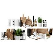 Kitchen decor 6