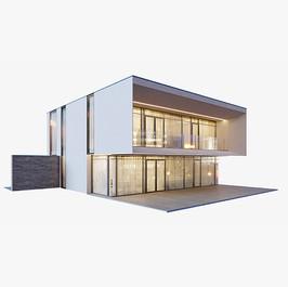 House - Modern House 12