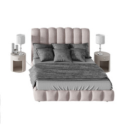 Dv Home Byron Letto Kingsize Bed