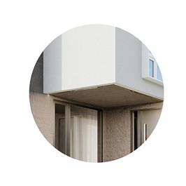 DETAIL - Modern House 08 01