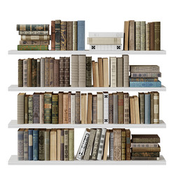 Classic Books 02 set
