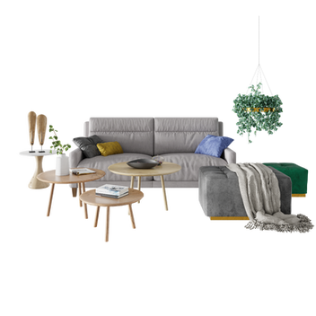 Frajumar Sofa Soul Set