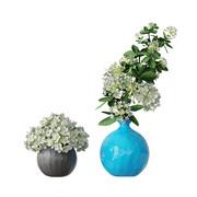 Flower Set In Vases